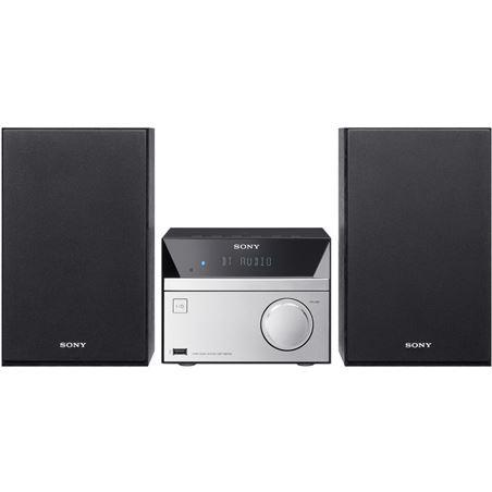 Micro cadena Sony cmt-sbt20 bluetooth®, nfc 12w CMTSBT20CEL