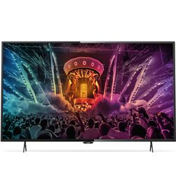 Lcd led 43 Philips 43puh6101 4k ultra hd smart tv - 43PUH6101