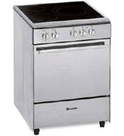 Cocina vitro Meireles E603W 3f 60cm blanca Cocinas - E603W