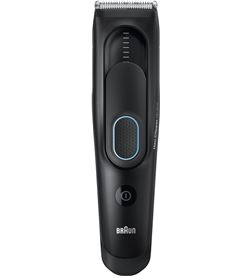 Braun HC5010 cortapelo negro Barberos cortapelos - HC5010