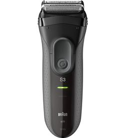 Braun afeitadora 3000 serie 3 4210201124481 - 3000SERIE3