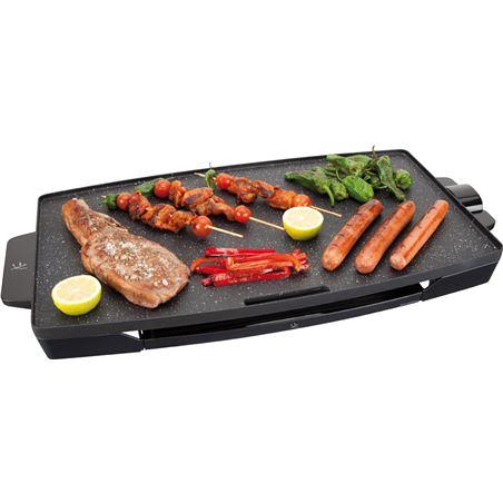 Jata plancha cocina electrica GR603 xxl estonite