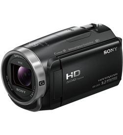 Videocamara Sony hdr-cx625 26.8mm 30x wifi nfc HDRCX625BCEN - HDRCX625