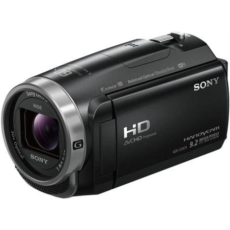 Videocamara Sony hdr-cx625 26.8mm 30x wifi nfc HDRCX625BCEN