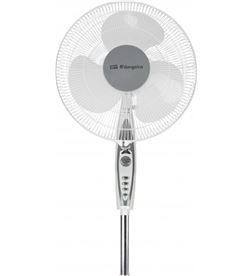 Orbegozo ventilador pie SF0147 Ventiladores - SF0147