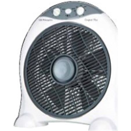 Orbegozo ventilador box fan BF0137