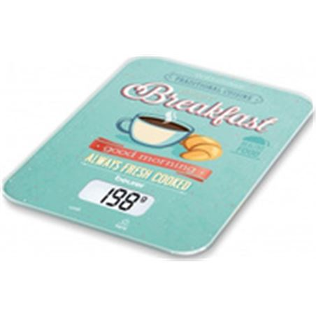 Beurer balanza cocina ks19breakfast ks19-breakfast