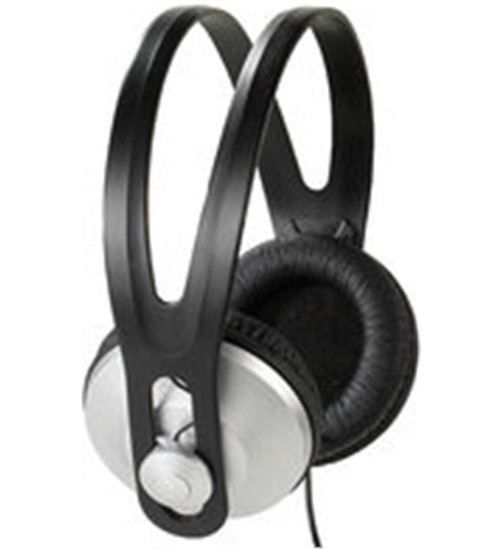Vivanco auricular didadema sr97 negro 36502 Auriculares - 36502