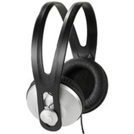 Vivanco auricular didadema sr97 negro 36502