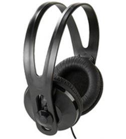 Vivanco 36503 auriculares diadema sr97 negro Auriculares - 36503
