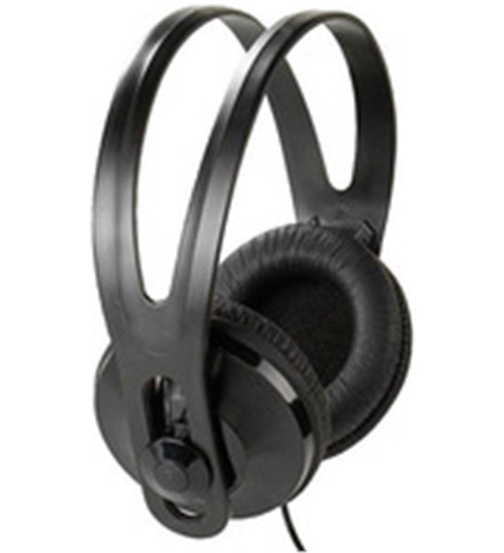 Vivanco auriculares diadema sr97 negro 36503 Auriculares - 36503