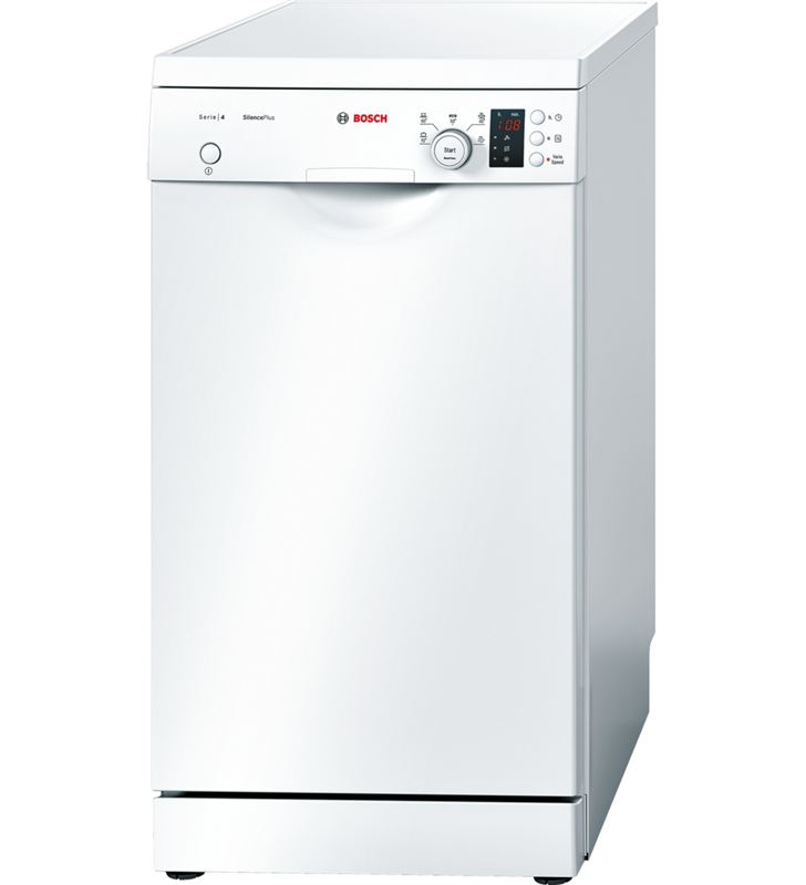 Bosch lavavajillas SPS50F02EU blanco - SPS50F02EU