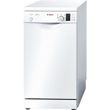 Bosch lavavajillas sps50f02eu blanco
