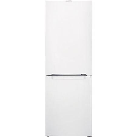 Combi Samsung RB33J3000WW/ef 185cm a+ blanco