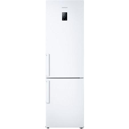 Combi Samsung rb37j5325ww/ef 201cm no frost blanco a++