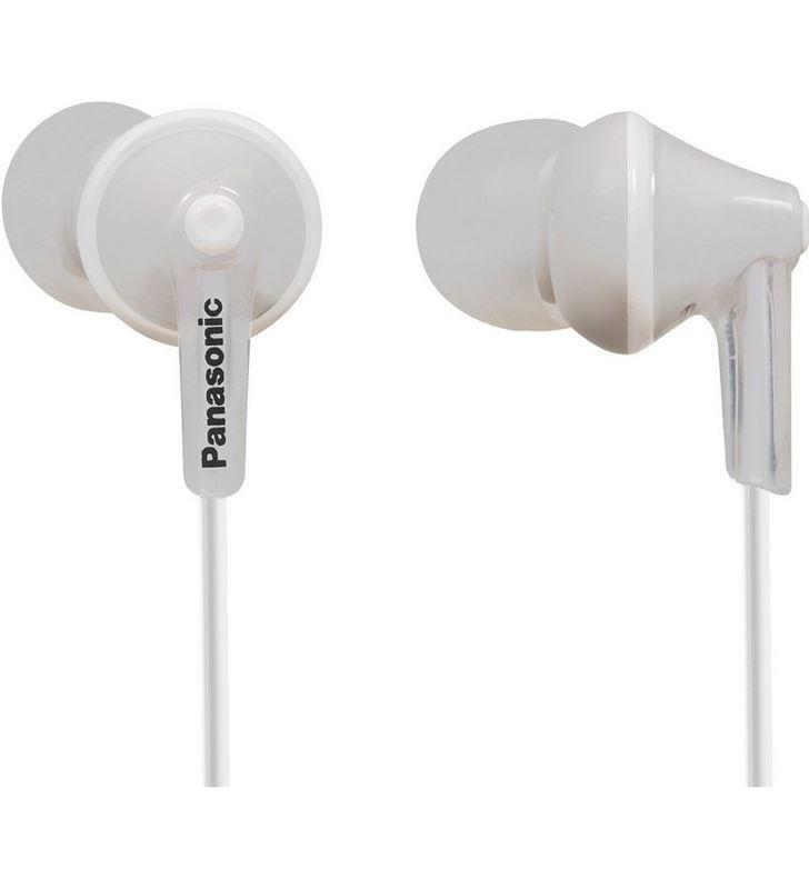 Auricular boto Panasonic rp-hje125e-w blanco PANRPHJE125E_W - RPHJE125EW