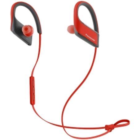 Auricular sport bluetooth Panasonic rp-bts30e-r RPBTS30ER