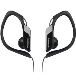 Auricular sport Panasonic rp-hs34e-k negro RPHS34EK - RPHS34EK