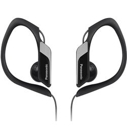 Panasonic RPHS34EK auricular sport rp-hs34e-k negro - RPHS34EK