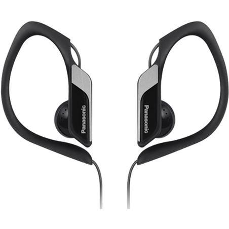 Auricular sport Panasonic rp-hs34e-k negro rphs34ek