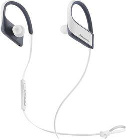 Panasonic RPBTS30EW auricular sport bluetooth rp-bts30e-w b - RPBTS30EW