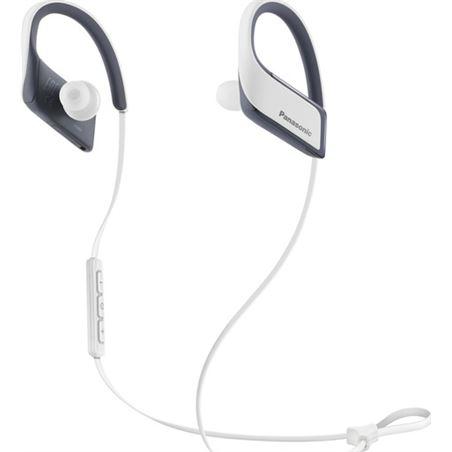 Auricular sport bluetooth Panasonic rp-bts30e-w b RPBTS30EW