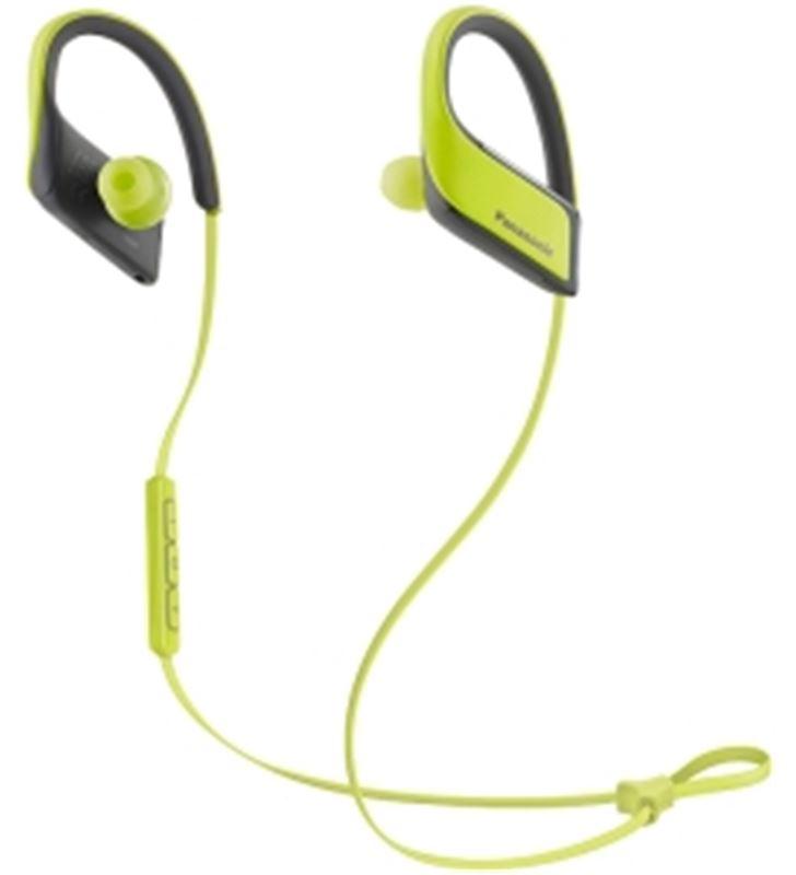 Auricular sport bluetooth Panasonic rp-bts30e-y l RPBTS30EY - RPBTS30EY
