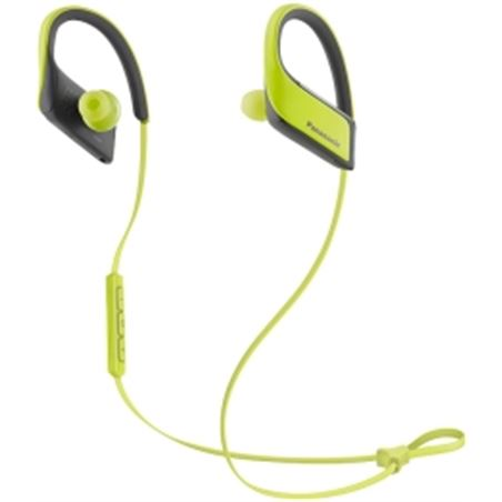 Auricular sport bluetooth Panasonic rp-bts30e-y l RPBTS30EY