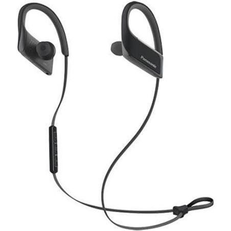 Auricular sport Panasonic rp-bts30e-k negro RPBTS30EK
