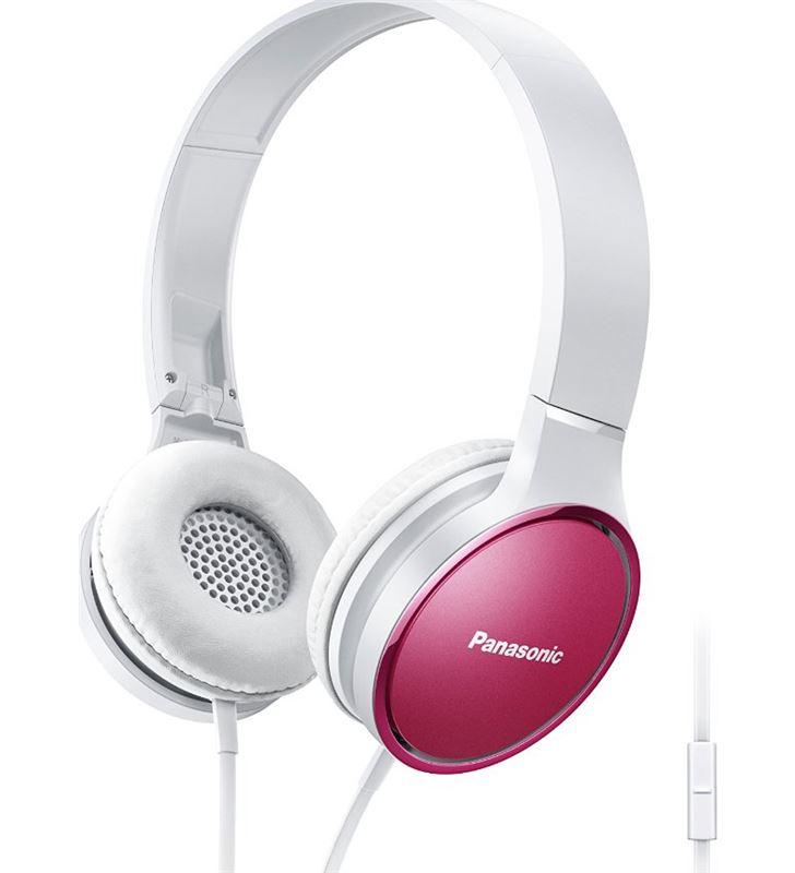 Panasonic RPHF300MEP auricular diadema rp-hf300me-p rosa - RPHF300MEP