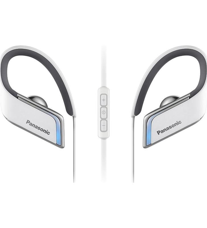 Panasonic RPBTS50EW auricular sport bluetooth rp-bts50e-w b - RPBTS50EW
