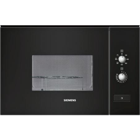 Microondas grill 20l Siemens hf12g764 negro+inox
