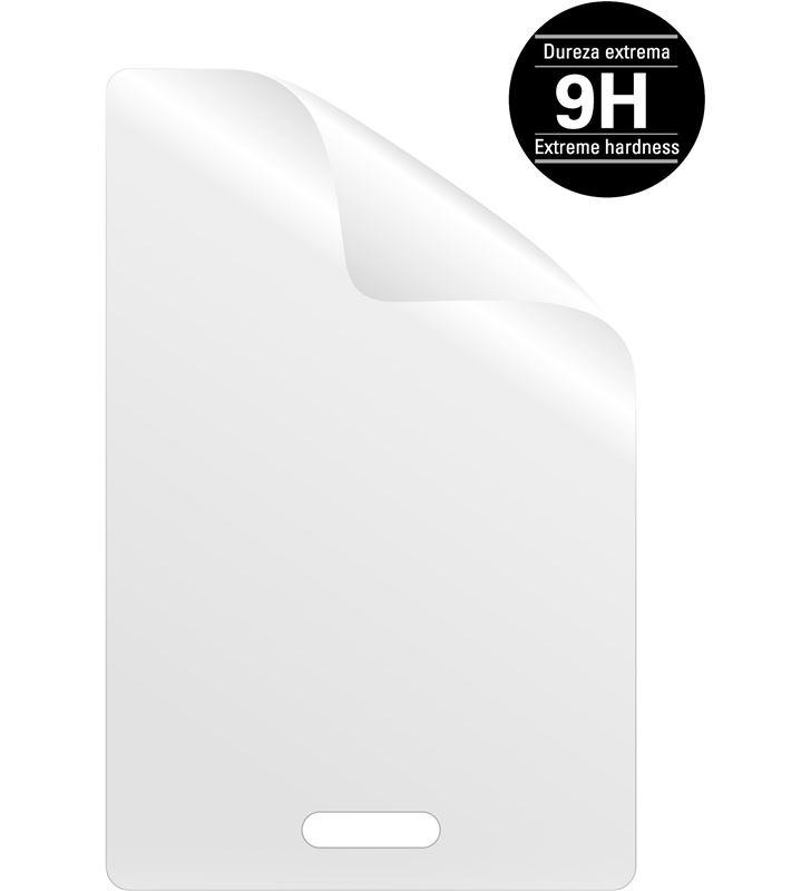 Protector pantalla Ksix vidrio templado iphone 6 5 B0926SC07 - B0926SC07