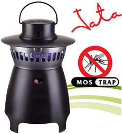 Atrapa mosquitos Jata hogar MT8 negro - MT8