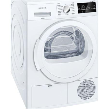 Siemens secadora condensacion WT46G209EE blanca