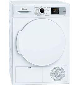 Balay secadora condensacion 3sb285b blanca - 3SB285B1