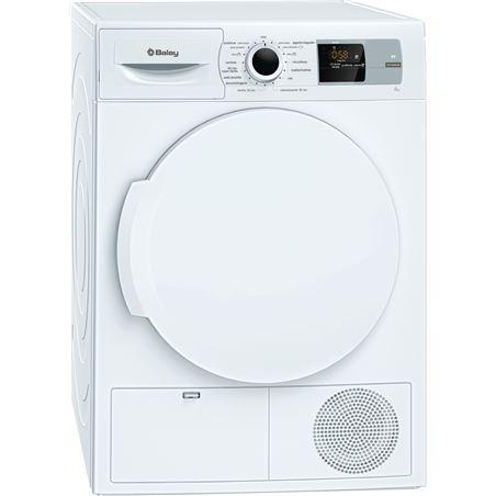 Balay secadora condensacion 3SB285B blanca