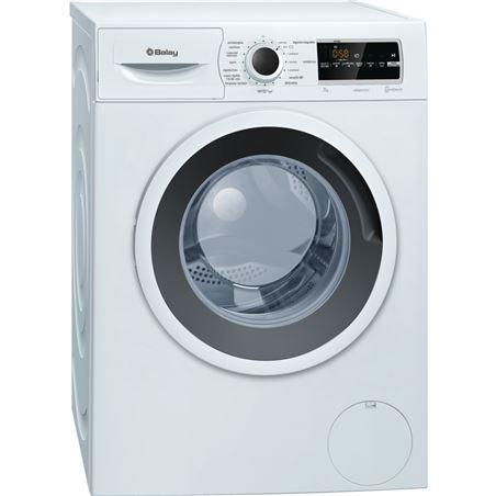 Balay lavadora carga frontal 3TS976BA blanca