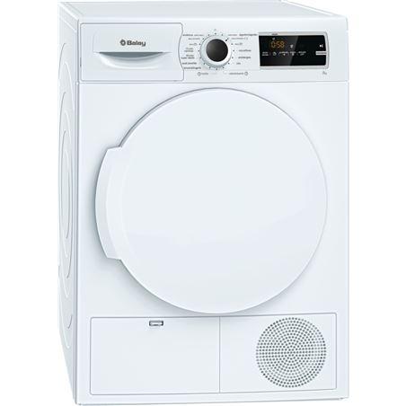 Balay secadora condensacion 3SC185B blanca