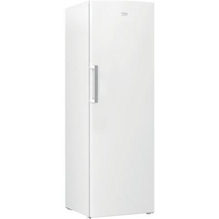 Beko frigorifico 1p RSSE415M21W blanco