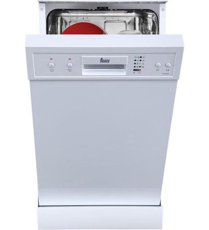Teka 40782032 lavavajillas lp8400 blanco Hornos independientes - 40782032