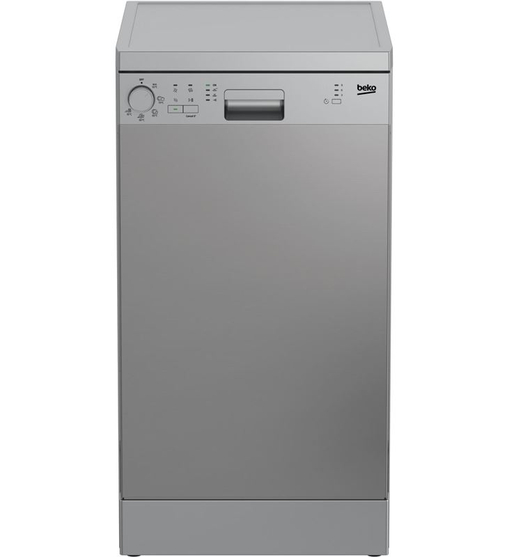 Beko lavavajillas DFS05011X inox Lavavajillas - DFS05011X