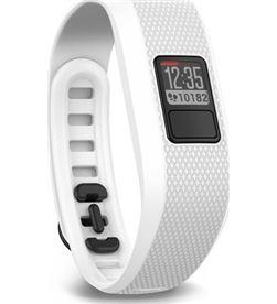 Garmin pulsera fitness vivofit 3 blanca 010-01608-07 - 010-01608-07