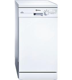 Balay lavavajillas 3VN303BA blanco Lavavajillas - 3VN303BA