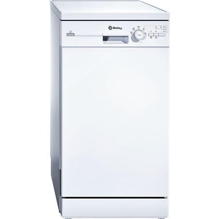 Balay lavavajillas 3VN303BA blanco