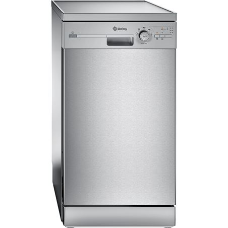 Balay lavavajillas 3VN303IA inox