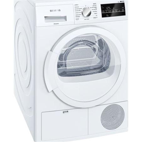 Siemens secadora condensacion WT46G210EE blanca