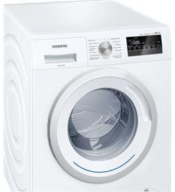 Siemens lavadora carga frontal WM14N260ES blanco Lavadoras de carga frontal - WM14N260ES