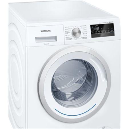 Siemens lavadora carga frontal WM14N260ES blanco