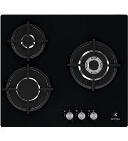 Electrolux placa gas EGT6633NOK 3f Encimeras - 949640383